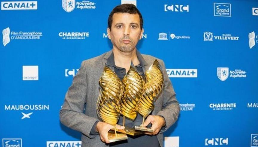 """Le film """"Ibrahim"""" de Samir Guesmi remporte 4 trophées au Festival d'Angoulême"""