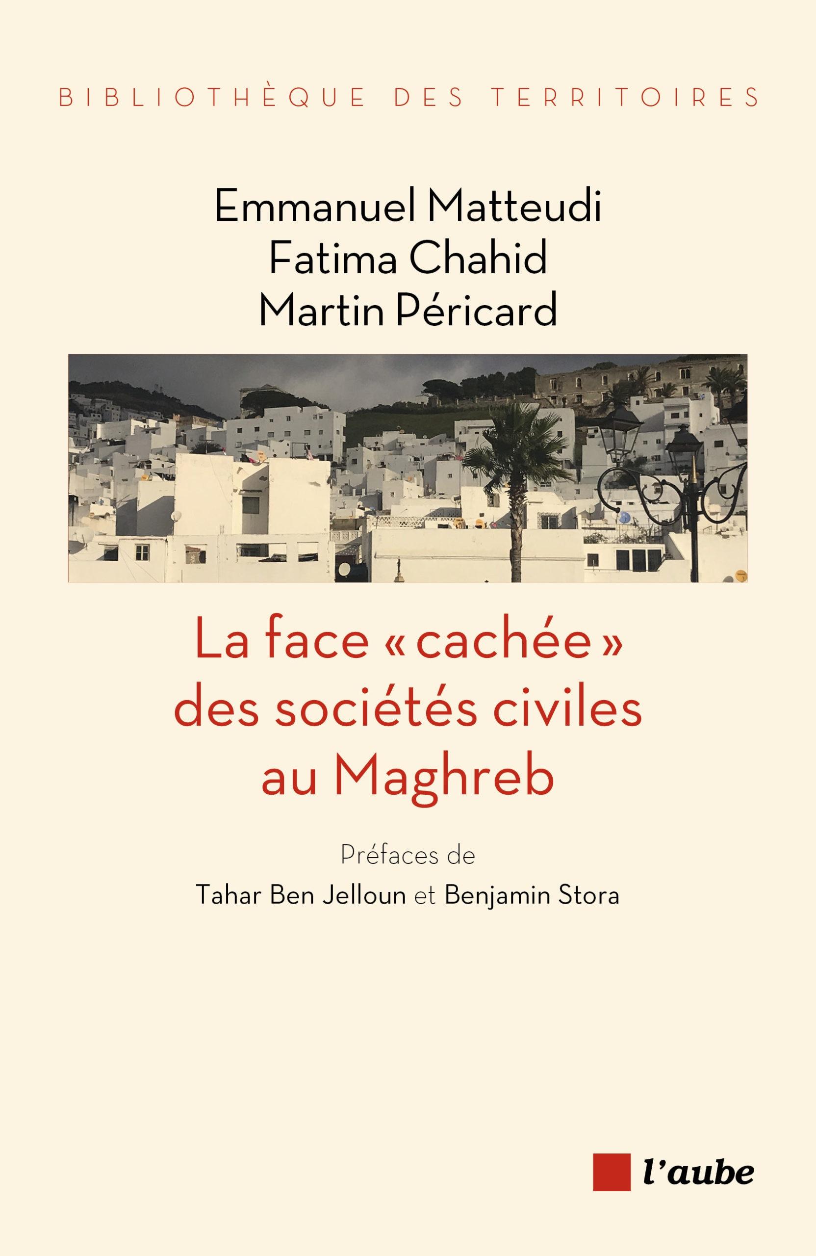 « La face cachée des sociétés civiles au Maghreb » : loin des échecs des printemps arabes