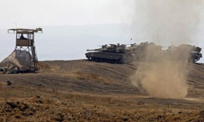 Syrie : Damas intercepte des missiles israéliens visant une base aérienne syrienne