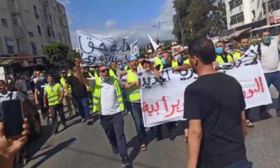 Lutte des travailleurs en Algérie : la confiance et la solidarité ouvrières sont déterminantes
