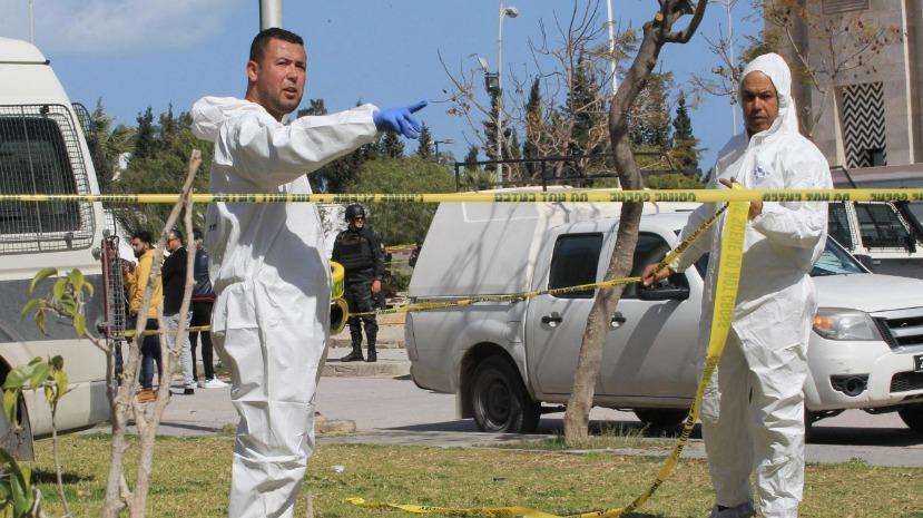 Tunisie : un membre de la Garde nationale tué dans une « attaque terroriste »