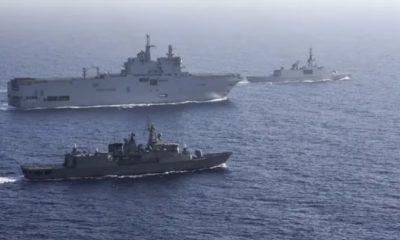 La Grèce et la Turquie se déchirent à nouveau après une médiation de l'OTAN
