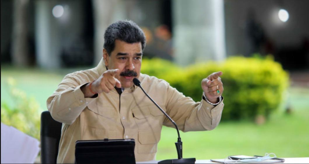 Venezuela : l'espion américain arrêté sera inculpé pour « terrorisme »