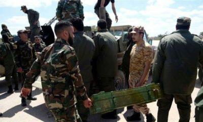 ONU : les violations de l'embargo sur les armes s'amplifient en Libye