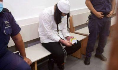 Un colon juif condamné à la perpétuité pour le meurtre de trois Palestiniens