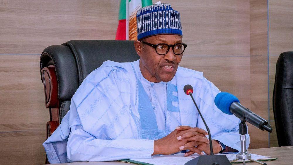 Afrique : le président nigérian appelle ses pairs à ne pas toucher à leur Constitution