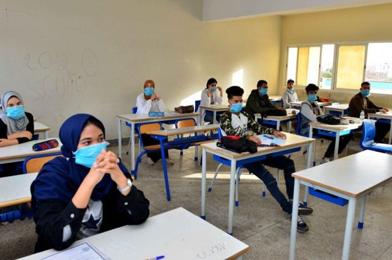 Le ministre de l'Education fixe la note de passage au baccalauréat à 9 sur 20
