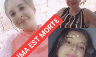 Chaima est morte : sommes-nous encore vivants ?