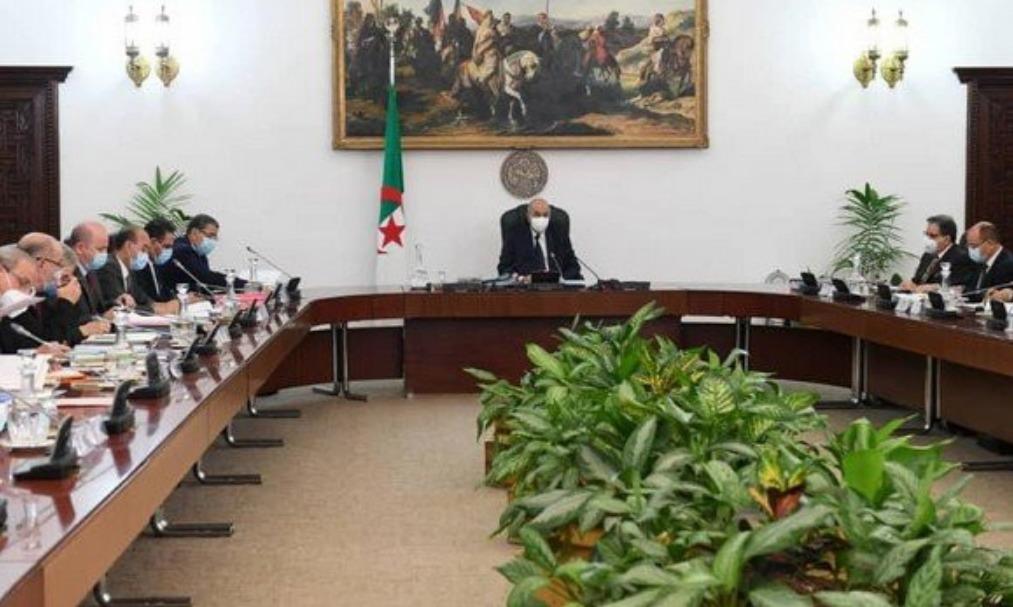 Communiqué du Conseil des ministres du 4 octobre