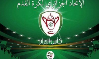 Coupe d'Algérie de football : suppression des matchs aller-retour en quarts et demi-finales