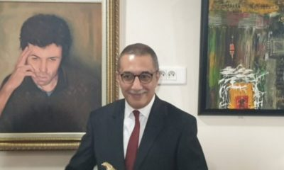 Algérie : la gendarmerie convoque le journaliste El Kadi Ihsane