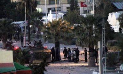 Tunisie : colère après la mort d'un homme dans un kiosque détruit par les autorités