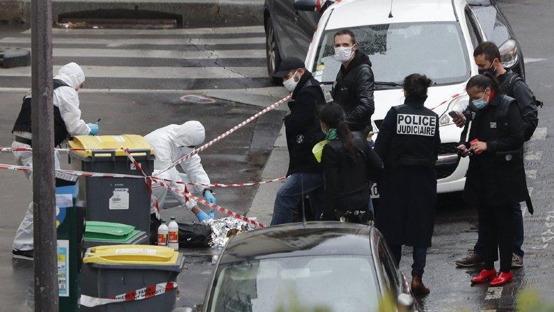 France : quatre enfants et une femme tués dans un pavillon de banlieue