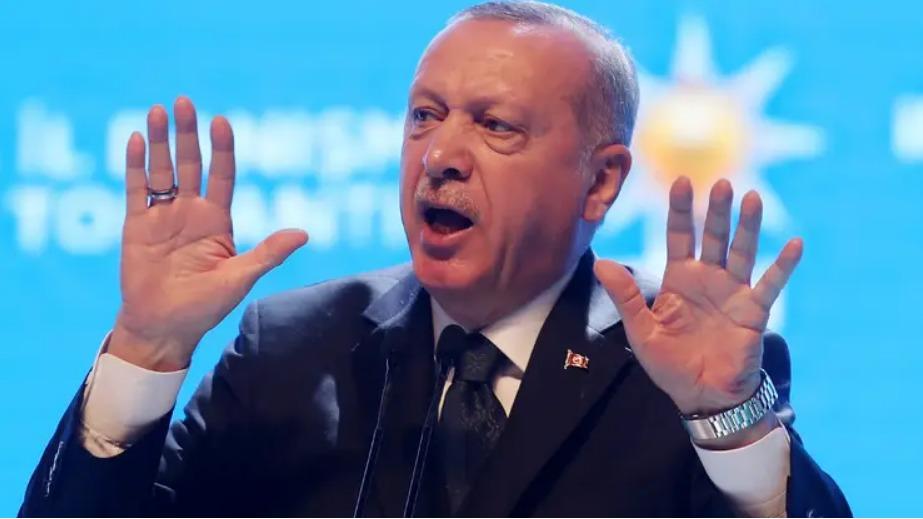 Erdogan caricaturé par Charlie Hebdo : la Turquie promet des réponses « judiciaires et diplomatiques »