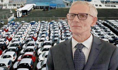 Ferhat Aït Ali : l'importation de véhicules de moins de 3 relancée à moyen terme