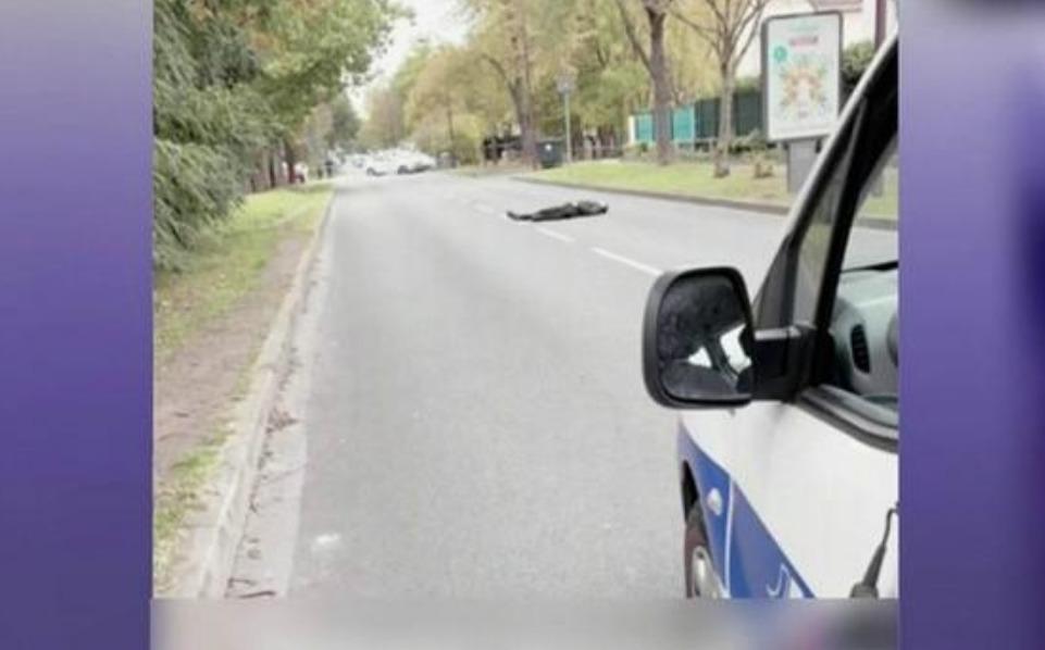 France : un homme décapité en région parisienne