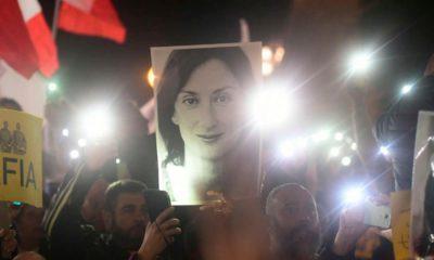 Journaliste assassinée à Malte : quatre banques françaises et un fonds d'investissement visés par une plainte