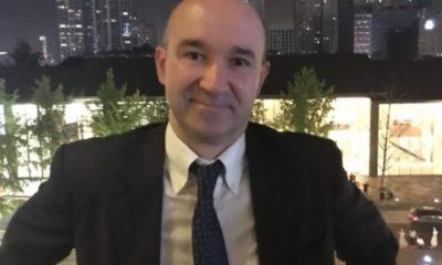 """Lyazid Benhami : """"Osons être ambitieux pour l'Algérie"""""""