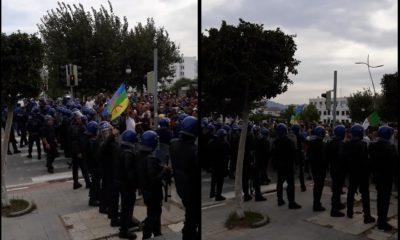 Béjaïa : six mois de prison ferme pour 15 manifestants