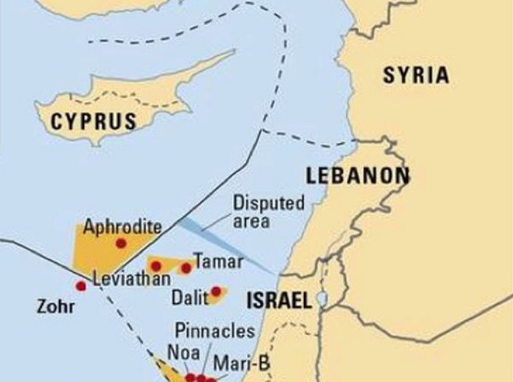 Le Liban annonce des pourparlers à venir avec Israël sur les frontières disputées