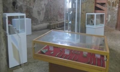 Le Musée national maritime d'Alger rouvre ses portes au public