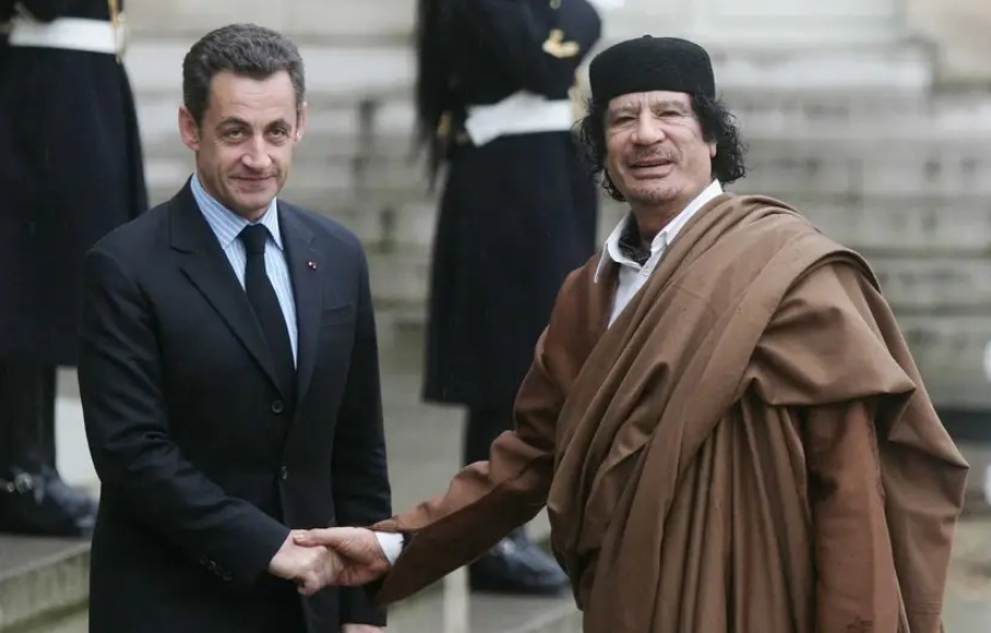 Financement libyen : Nicolas Sarkozy inculpé pour « association de malfaiteurs »