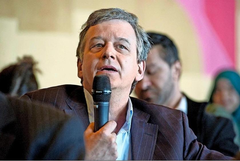Pierre Zwahlen : Je suis surpris par la passion démocratique du peuple algérien