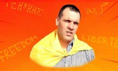 """Khenchela : le hirakiste Yacine Mebarki condamné à 10 ans pour """"incitation à l'athéisme"""""""
