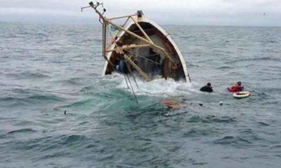 Naufrage de migrants en Tunisie : le bilan grimpe à 13 morts et 9 disparus
