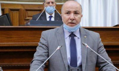 Aymen Benabderrahmane